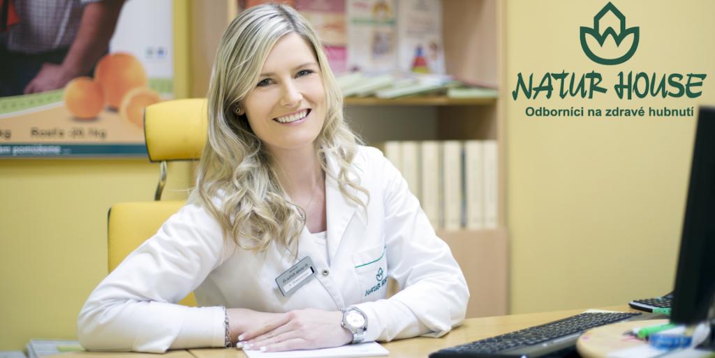 Prejednajte bezzvyškovú diétu s Naturhouse - odborníci na chudnutie >>